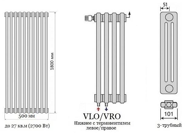 3180-10-VLO/VRO