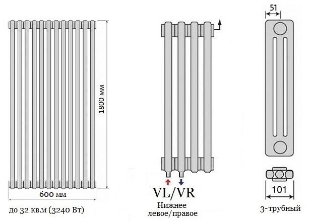 3180-12-VL/VR