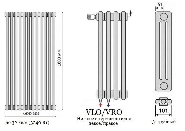 3180-12-VLO/VRO