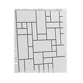 Инструкция по монтажу панелей из стеклофибробетона