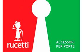 Логотип производителя Ручетти