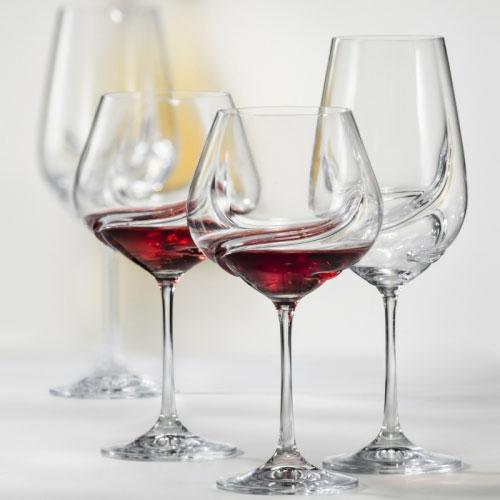 Фужеры для вина в магазине НЛОжка