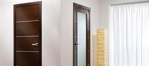 Полотно двери