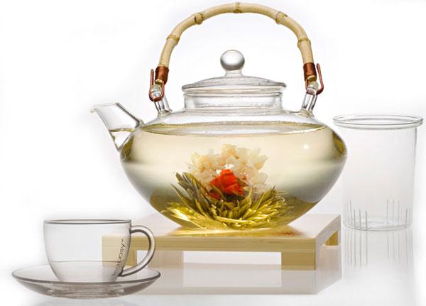Купить заварочный чайник в интернет-магазине НЛОжка