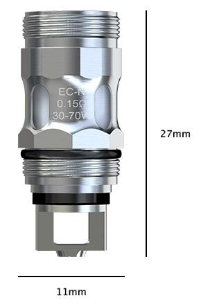 Испаритель Eleaf EC-N 0.15ом