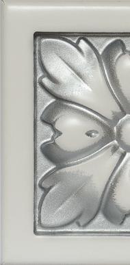 Аворио патина серебро