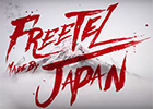 Freetel made by Japan