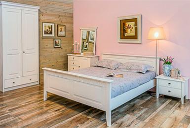 белорусская мебель из массива от производителя с доставкой