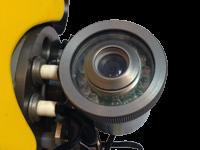 Дополнительная видеокамера со встроенными осветителями