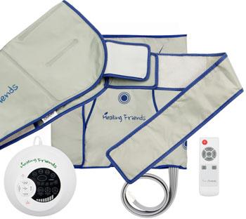 Южнокорейские аппараты для лимфодренажа Gaponet