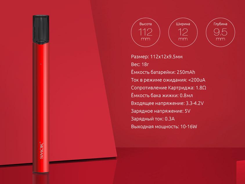 SMOK SLM Kit