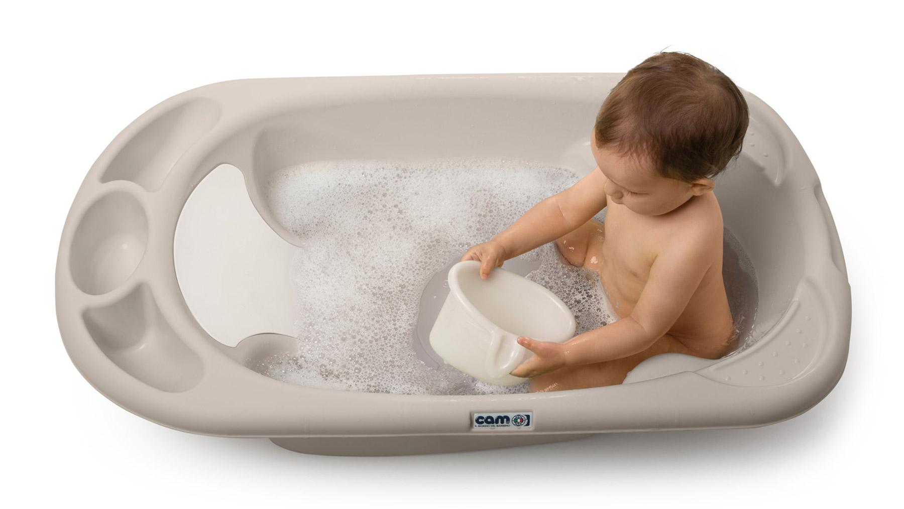 Ванночка для купания Cam Baby Bagno