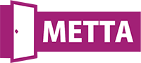 Логотип производителя МЕТТА