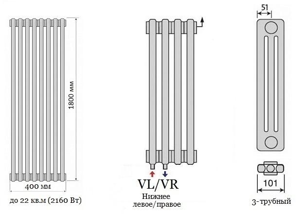 3180-8-VL/VR
