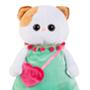 Кошечка Ли-Ли мягкая игрушка