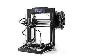 дешевые 3д принтеры