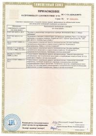 Сертификат EAC на соковыжималки Sana 2018-2020