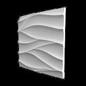 Инструкция по монтажу 3д панелей из гипса