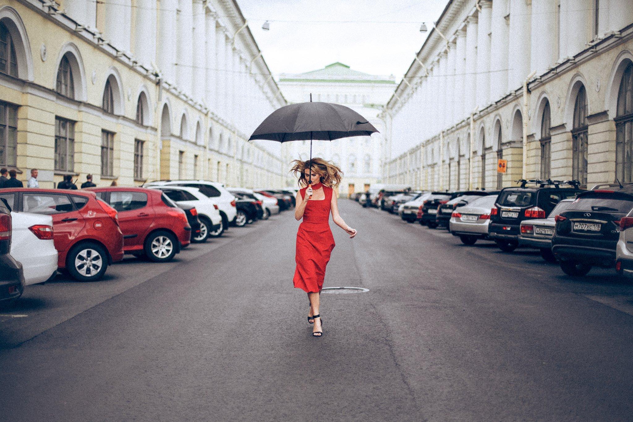 Мария Колосова для ERMA 2018