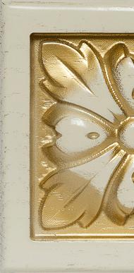 Прованс с глянцем патина золото