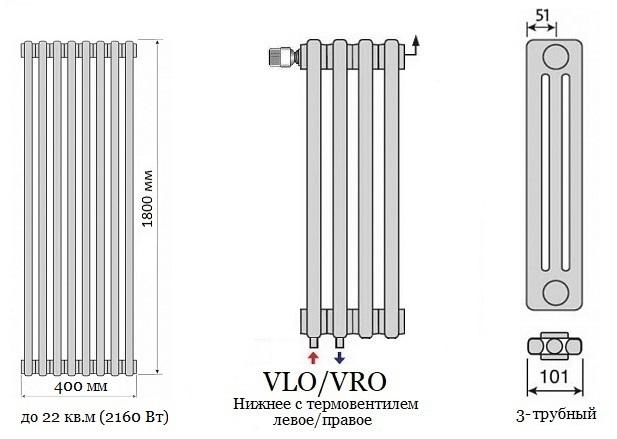 3180-8-VLO/VRO