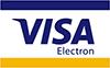 Оплата картами VISA Electron