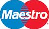 Оплата картами Maestro