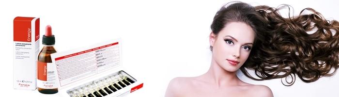 Fanola Anti Hair Loss Lotion - Лосьон против выпадения волос