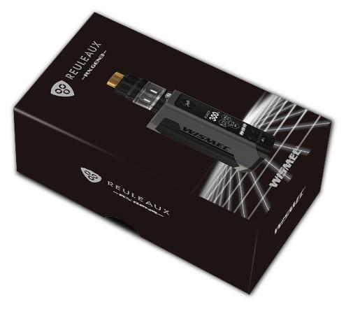 Упаковка WISMEC Reuleaux RX GEN3 + GNOME Kit