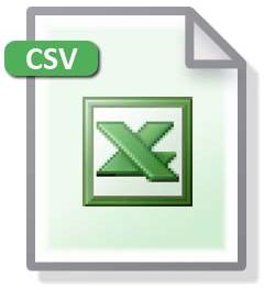 Скачать файл Excel