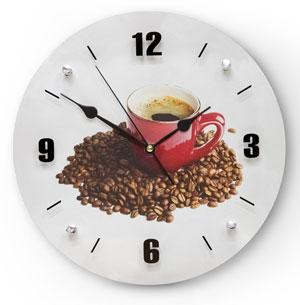 Купить часы на кухню в интернет-магазине НЛОжка